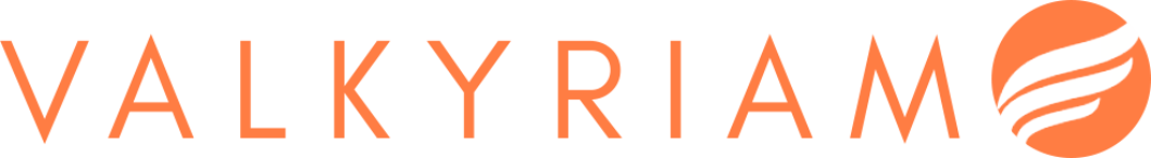 logo valkyriam final