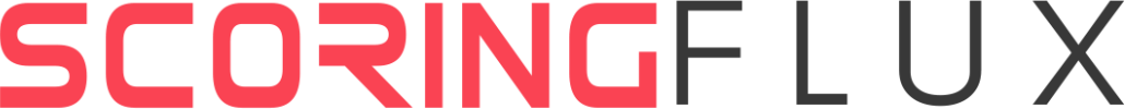 scoring flux logo