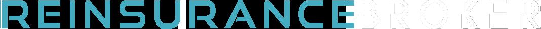 reinsurance broker logo branco